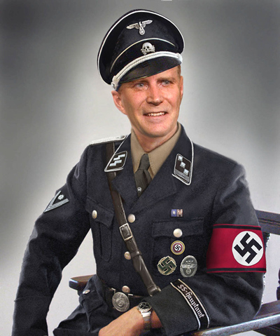 Nazi Officer Uniforms for Sale http://hollywoodprop.com/german.htm